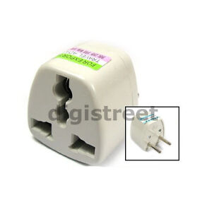 3pin-US-UK-AU-HK-China-CN-to-2pin-EU-European-Power-AC-Mains-Plug-Travel-Adapter
