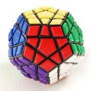 Rubiks Cube Megaminx