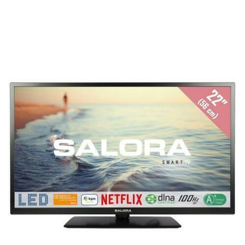 Salora 22FSB5002 Full HD Smart tv