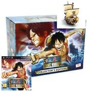 One Piece PS3