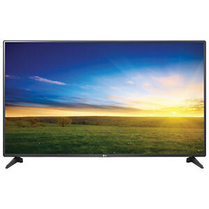 "55"" LG Smart TV for parts"