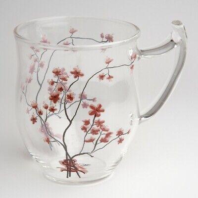 Teeglas Glastasse Cherry Blossom 0,3 L