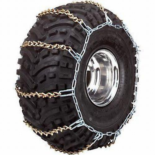 Atv Tire Chains : Polaris atv tire chain ebay