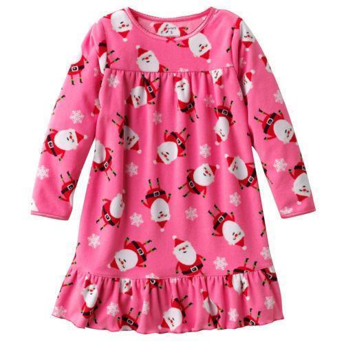 Carters Christmas Pajamas Baby Amp Toddler Clothing Ebay