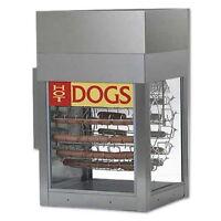 steamer a vapeur hot dog/Counter top Hot Dog machine