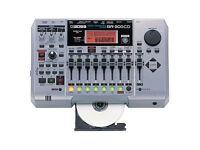 BOSS BR900 CD DIGITAL RECORDING STUDIO, 1GB