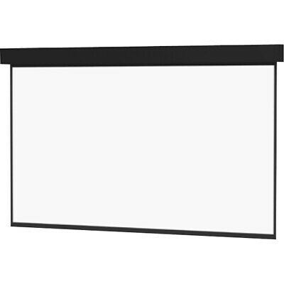 Pickup Only Da-lite 81625 16x16 272 11 Electric Motorized Projector Screen