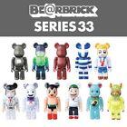 Bearbrick Figurines Vinyl Action Figures