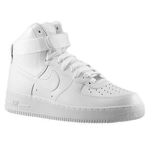 Nike Airforce 1s
