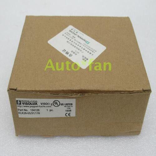 For Pepperl+Fuchs RLK28-55/31/116 sensor