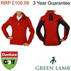 Ladies Golf Jacket