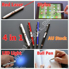 Red Red Pen Laser Pointers