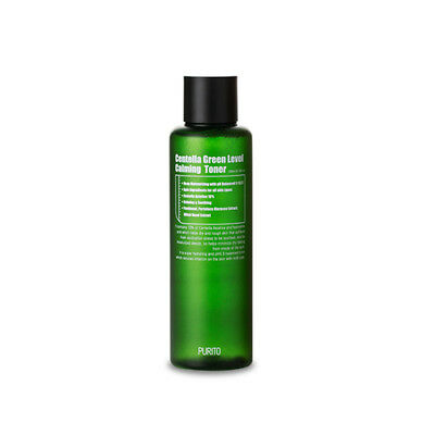[PURITO] Centella Green Level Calming Toner 200ml