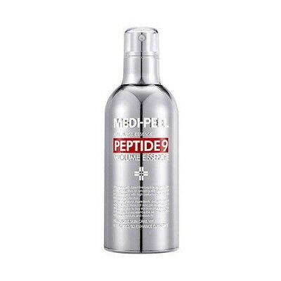 Medi Peel Peptide 9 Volume Essence 100ml All in One Bubble Essence K-Beauty