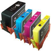 HP 6510 Ink