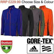 Adidas Goretex Jacket