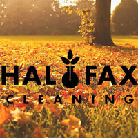 Fall Deals from Halifax Cleaning!