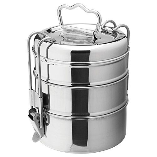 stainless steel lunch box food container 3