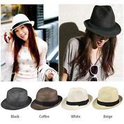 Ladies Crushable Sun Hat