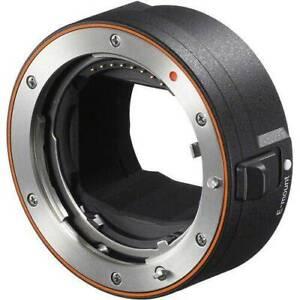 Sony LA-EA-5 35mm Full-Frame -A-Mount Adapter