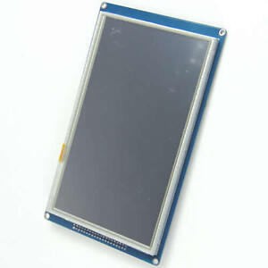 Panel-Screen-PCB-Adapter-Build-in-7-TFT-LCD-SSD1963-Module-Display-Touch