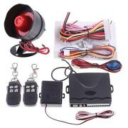 Car Alarm Remote Control