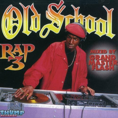 Various Artists - Old School Rap 3 / Various [New CD]