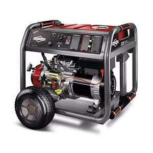 Briggs & Stratton Generators, In Stock, Starting at $1,199.99 - Get Your's Today!!