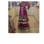 Indian Wedding Clothes
