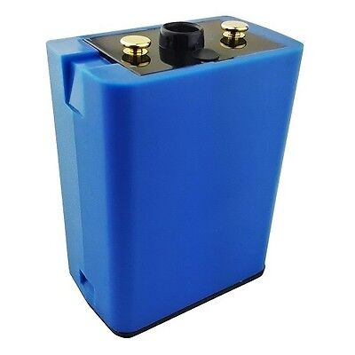 Replacement Bk Radio Aa-cell Blue Clamshell Bendixking Laa0139
