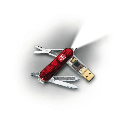 Victorinox Led Swiss Army Knife Ebay