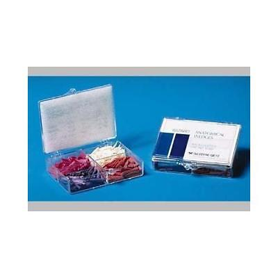 Waterpik Technologies Inc 61310 Wizard Anatomical Wedges Assorted 400bx