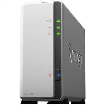 Synology DiskStation NAS Server DS115J