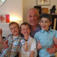 Nanny Wanted - Ottawa west, single dad with 3 boys, looking for