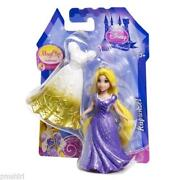 Disney Princess Mini Dolls