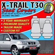 Xtrail T30