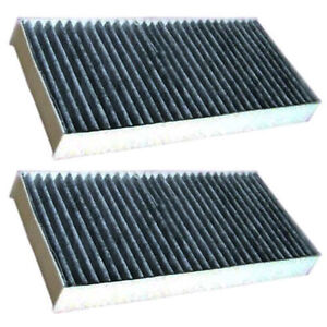 hqrp cabin air filter fits nissan armada titan 2004 2005. Black Bedroom Furniture Sets. Home Design Ideas
