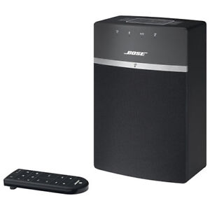 Bose SoundTouch 10 NEW 209.99$