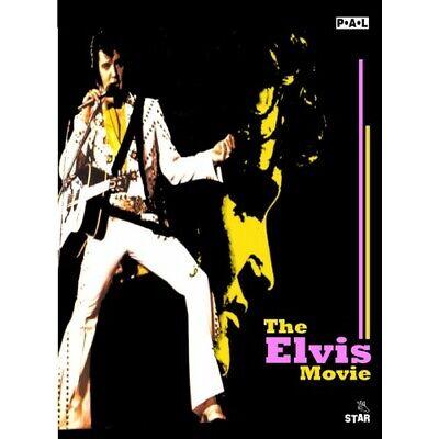 ELVIS PRESLEY - The ELVIS Movie - Starring Kurt Russel  NEW DVD  RARE
