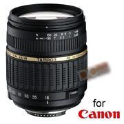Canon 18-200MM Lens