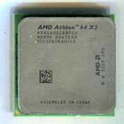 AMD Athlon 64 X2 4600