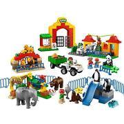 Lego Duplo Big Zoo