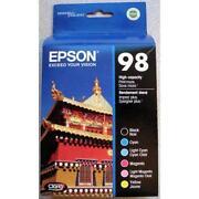 Epson 98 Black