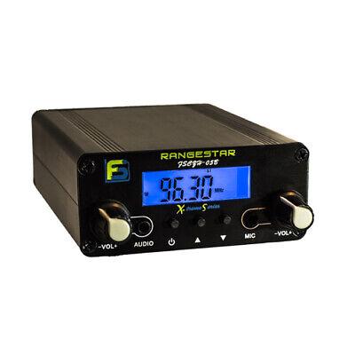 0.5 W Fail-Safe Long Range FM Transmitter - FS CZH-05B - New