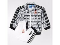 Kids Star Wars Adidas Tracksuit 18 - 24 (2T)