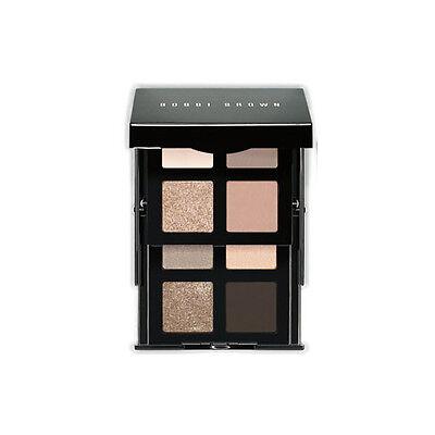 Bobbi Brown Sandy Nude Eye Palette - (0.38 oz) - Limited-Edition