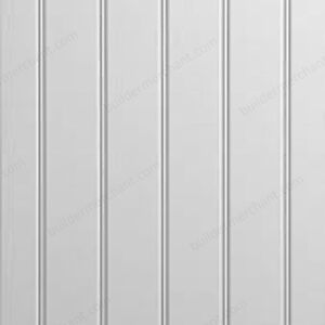 Tongue & Groove MDF Wall Panels Grooved MDF Primed Bath ...