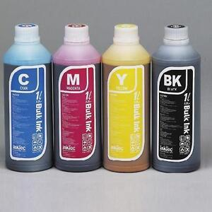 Bulk Ink - Fill your own cartridges! London Ontario image 1