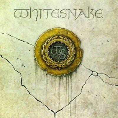 Whitesnake - Whitesnake [New CD]
