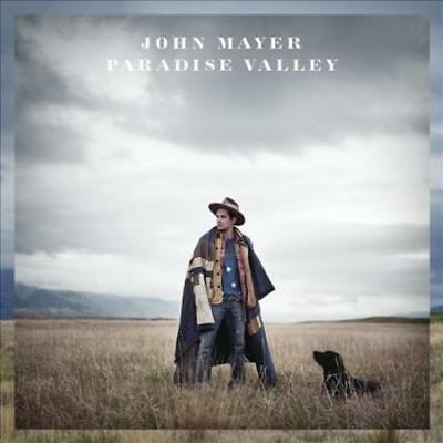 MAYER, JOHN - PARADISE VALLEY NEW VINYL RECORD